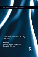 American Identity in the Age of Obama ebook