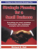 Strategic Planning for a Small Business