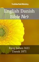 English Danish Bible No9