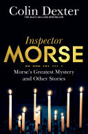 Morse's Greatest Mystery and Other Stories Pdf/ePub eBook