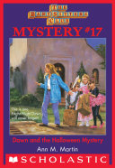 The Baby Sitters Club Mystery  17  Dawn and the Halloween Mystery