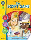 The Egypt Game - Literature Kit Gr. 5-6