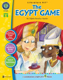 Pdf The Egypt Game - Literature Kit Gr. 5-6