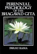 Pdf Perennial Psychology of the Bhagavad Gita