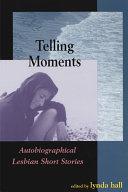 Telling Moments