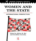 Women And The State ebook