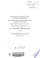 Die Genossenschaftstheorie und die deutsche Rechtsprechung