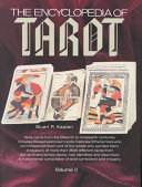 The Encyclopedia of Tarot