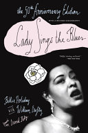 Lady Sings the Blues [book & CD]