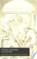 A History of Painting in North Italy Book PDF