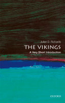 The Vikings  A Very Short Introduction