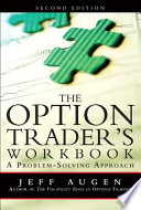 The Option Trader s Workbook