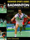 Badminton Pdf/ePub eBook