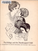 Psychology and the Handicapped Child
