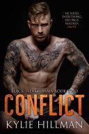 Conflict Book