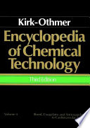 Encyclopedia of Chemical Technology, Blood, Coagulants and Anticoagulants to Cardiovascular Agents