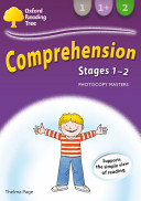 Books - Comprehension Photocopy Masters Levels 1�2 | ISBN 9780198462903