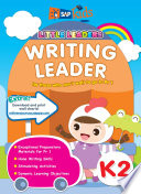 e Little Leaders  Writing Leader K2