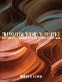 Translating Theory to Practice