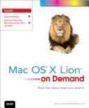 Mac OS X Lion on Demand