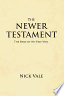 The Newer Testament Book