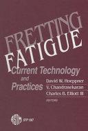 Fretting Fatigue