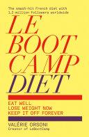 LeBootcamp Diet