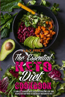 The Essential Keto Diet Cookbook Book PDF