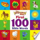 The Beginner s Bible First 100 Bible Words
