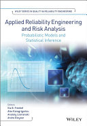 Applied Reliability Engineering and Risk Analysis Pdf/ePub eBook