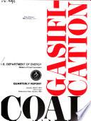 Coal Gasification Book PDF