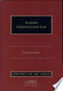 Illinois Construction Law