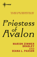 Priestess of Avalon ebook