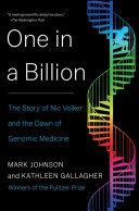 One in a Billion Pdf/ePub eBook