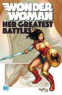 Pdf Wonder Woman: Her Greatest Battles Telecharger