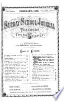 The Sunday School Journal
