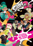 The Art of Splatoon 2 Pdf/ePub eBook