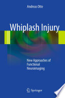 Whiplash Injury Book PDF