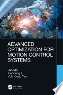 Advanced Optimization For Motion Control Systems Book PDF