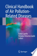 Clinical Handbook of Air Pollution-Related Diseases