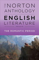 link to The Norton Anthology of English Literature Vol. D in the TCC library catalog