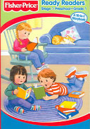 Fisher Price Ready Readers Book