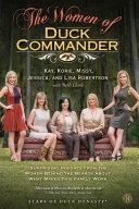 The Women of Duck Commander [Pdf/ePub] eBook