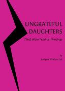 Ungrateful Daughters Pdf