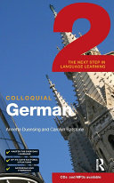 Colloquial German 2  eBook And MP3 Pack