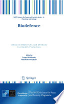 Biodefence Book