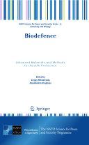 Biodefence Pdf/ePub eBook