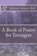 A Book of Poetry for Teenagers