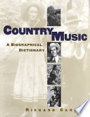 The Country Music Reader [Pdf/ePub] eBook