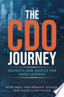 The CDO Journey  Insights and Advice for Data Leaders Book
